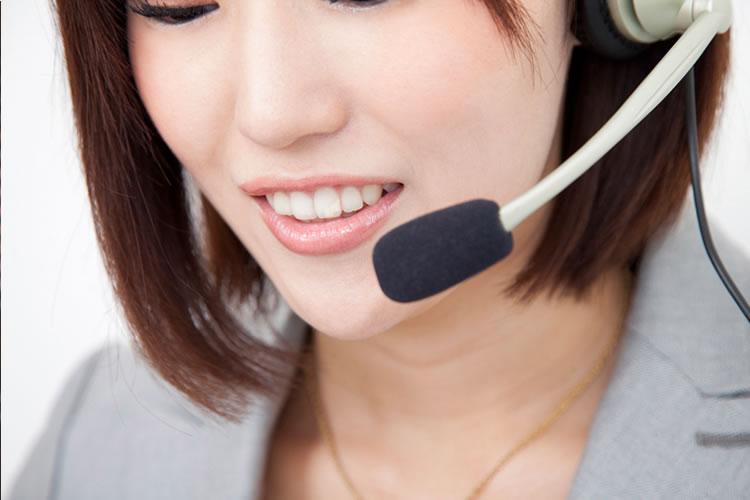 電話に関する業務連絡系
