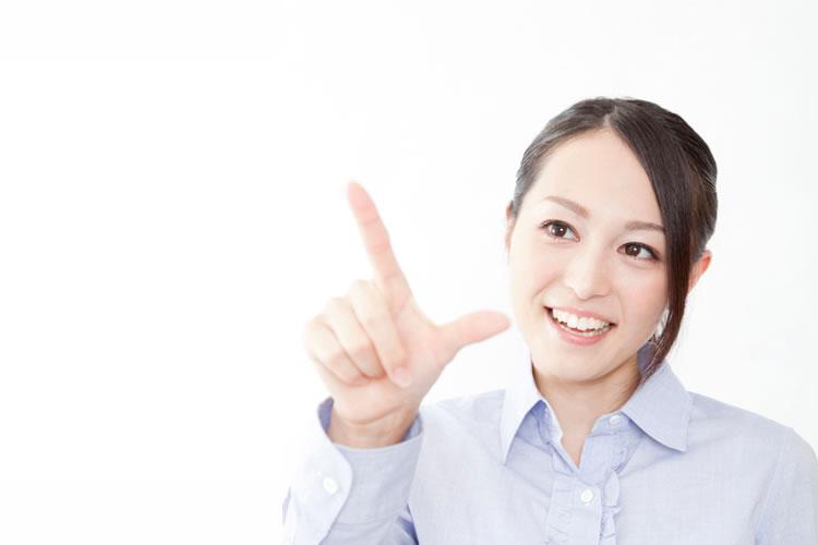国によって色々あります!「指を使った数字の表し方」