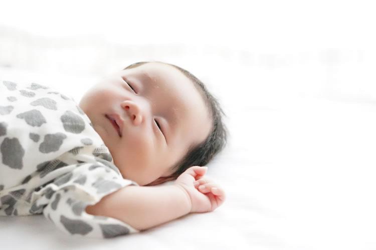 出産前の赤ちゃんの顔が分かる