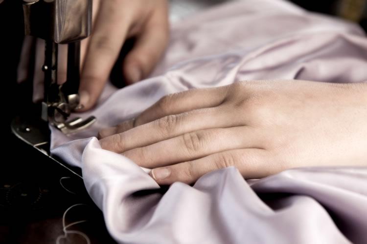 縫製職人のクラウドソーシング