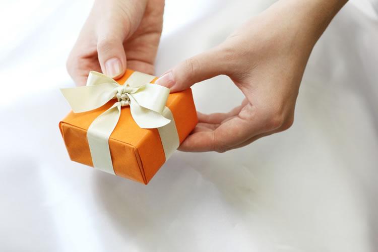 大切な人に感動のサプライズをプレゼント