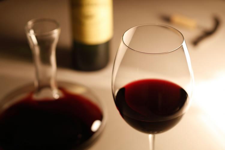 一口分だけ楽しめるワイン