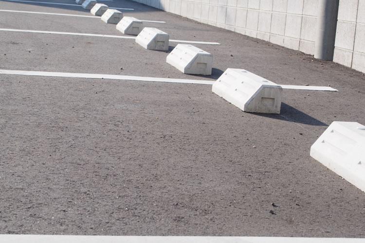 駐車場シェアビジネス