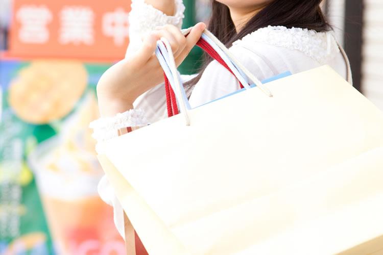 ショッピングに関する業界新聞