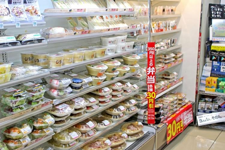 消費期限・賞味期限切れの食品は販売できる?