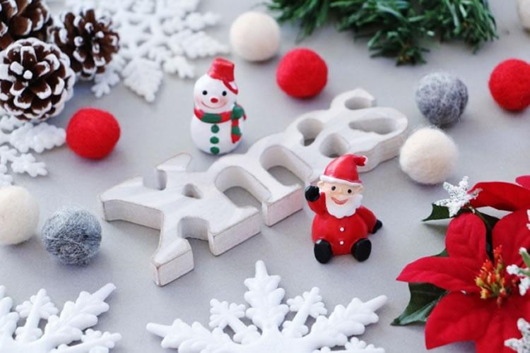 恋人と過ごすクリスマス