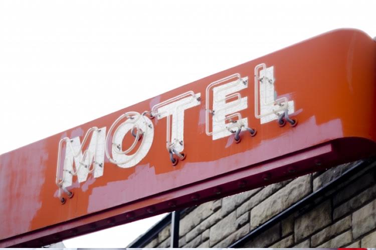 ラブホテルの休憩