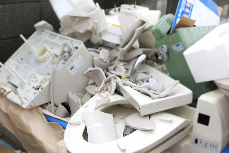 廃棄や売却の違い:最終的にリースやレンタルは返却する必要がある