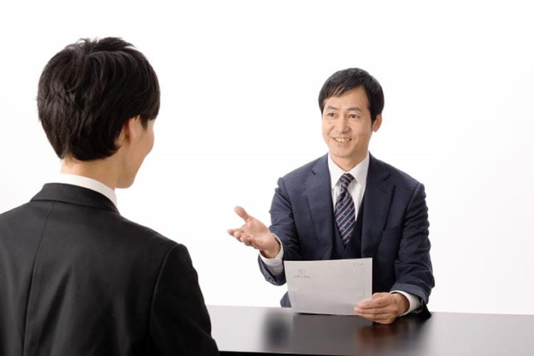 就職活動や転職活動の現状を聞かれる