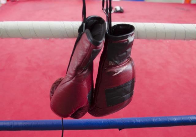 ボクシングのルール