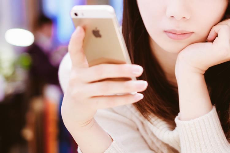 携帯やスマホはマナーモード
