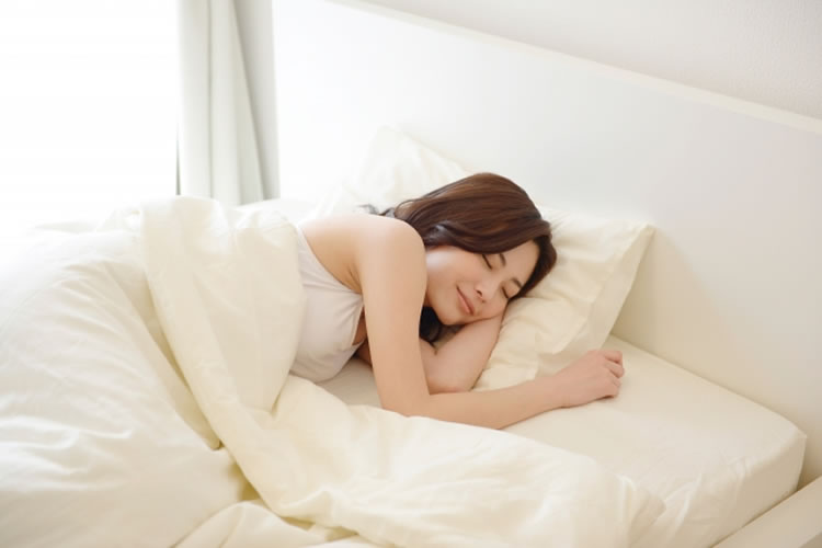 レム睡眠はおおよそ20分