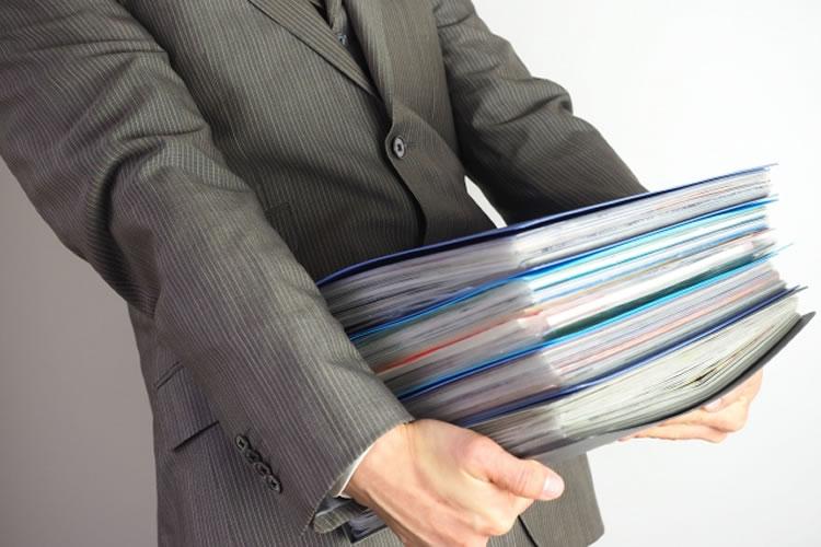 中間管理職も仕事量が増える
