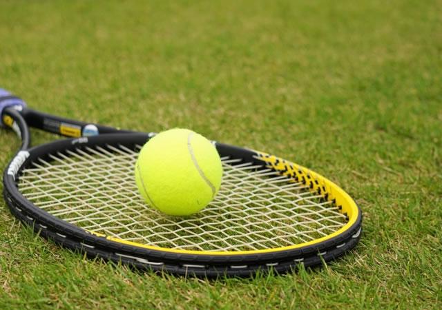 テニスのルール