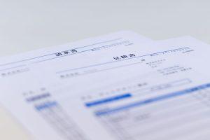見積書・請求書・発注書・注文請書・納品書・受領書・領収書の違い