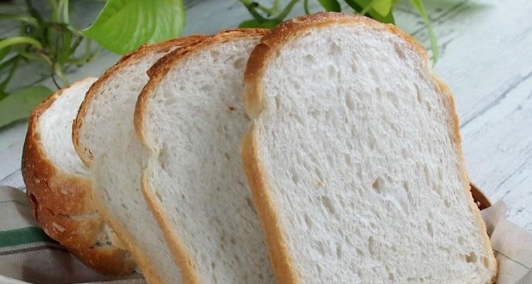 食パンの枚数と厚さの違い
