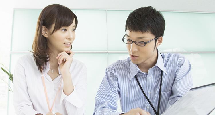 退職届や退職願を提出する前に上司に退職の意志を伝える