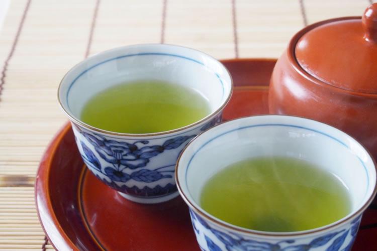 お茶の入れ方に関するビジネスマナー