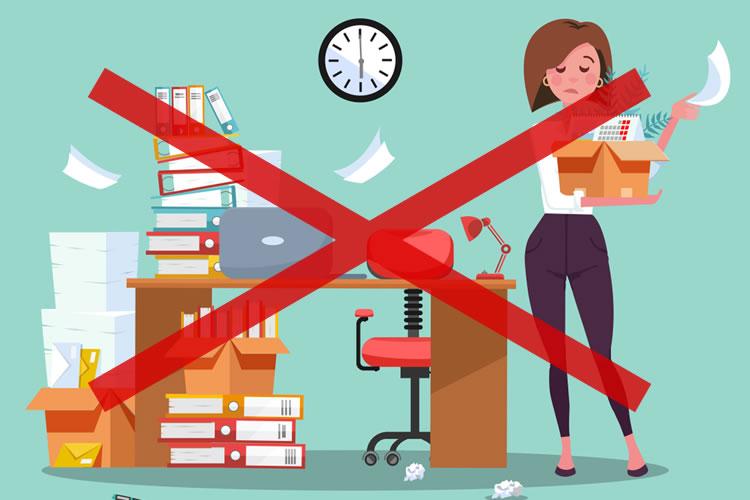産休取得を理由に解雇することはできない