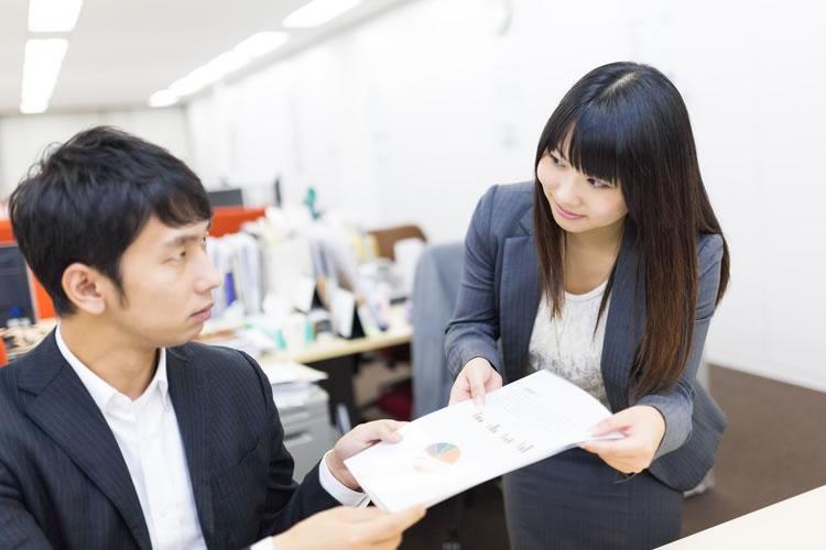 社内営業のメリットと社内営業が上手くいくのコツ