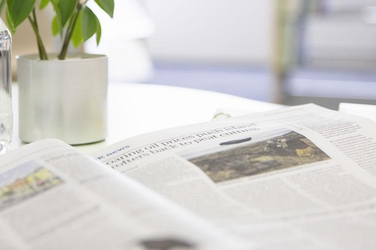 社会人になったら新聞を読むべき理由と読むメリット