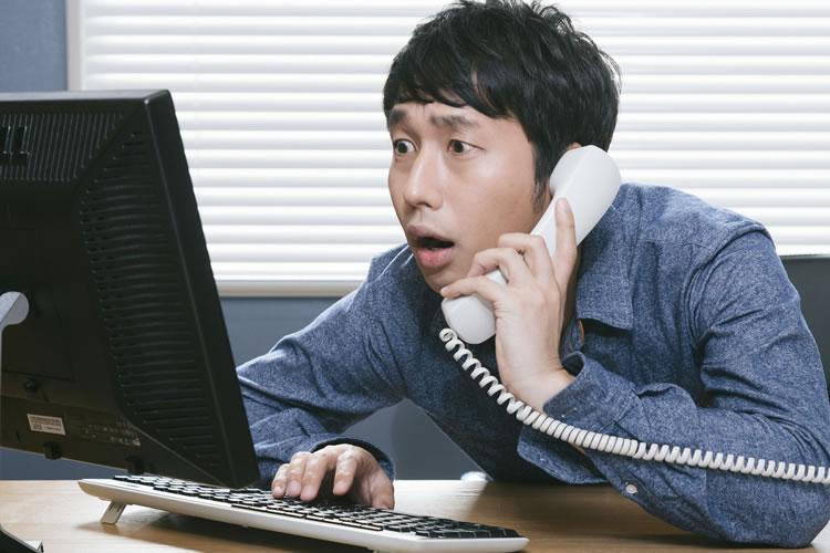ビジネスでの電話とメールの4つの使い分け方!電話は嫌われる時代へ