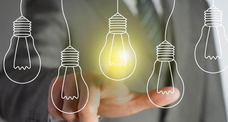 新しい技術を活用した商品やビジネスが生まれる
