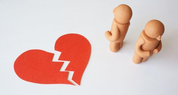 離婚など結婚したこその問題が起きない