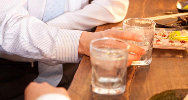 飲み会も強制されれば残業扱い