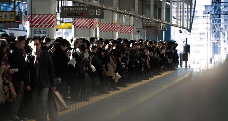 通勤によるストレスが軽減