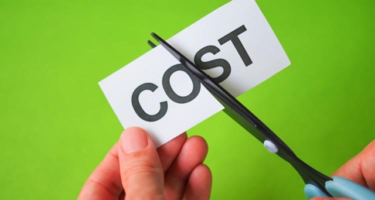 コストの削減が可能