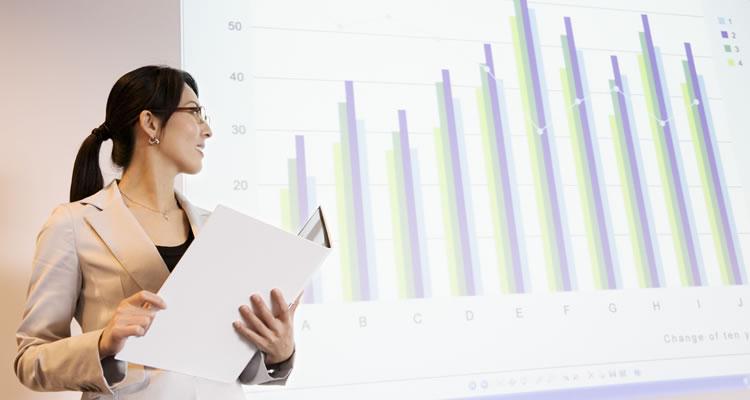 連絡事項や報告事項を伝達するだけの会議