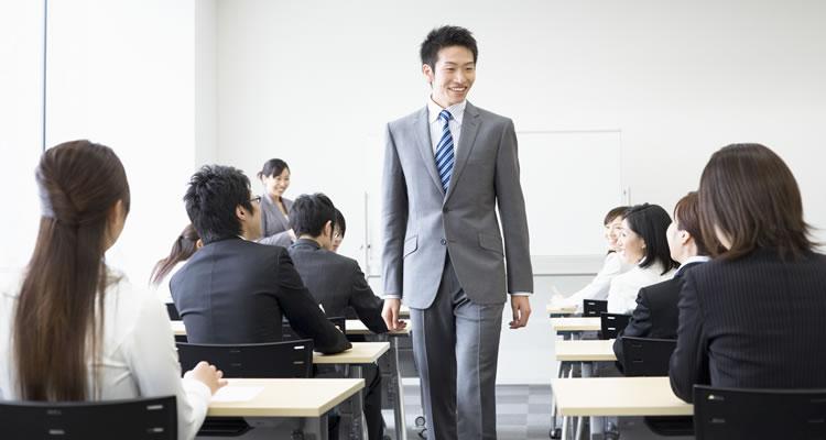 研修を行う必要がない・会社のルールを教える必要がない