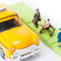 上座・下座だけじゃない!タクシーに乗る際のビジネスマナー
