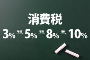 消費税増税のメリットとデメリット