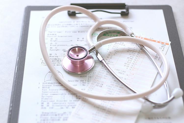 医療の発展により平均寿命が伸びた