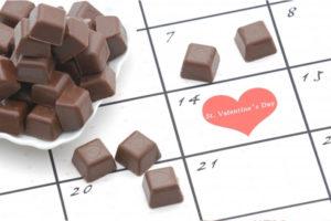 職場のバレンタインチョコに関するマナーや基本