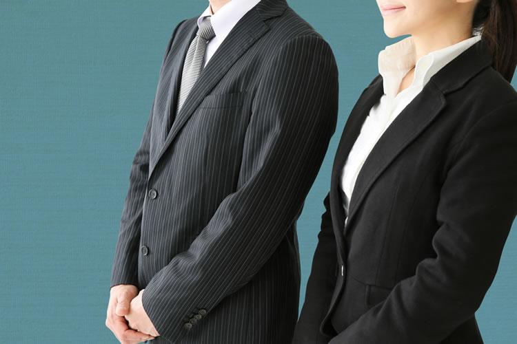 会社の男女比率でも離職率は変わる