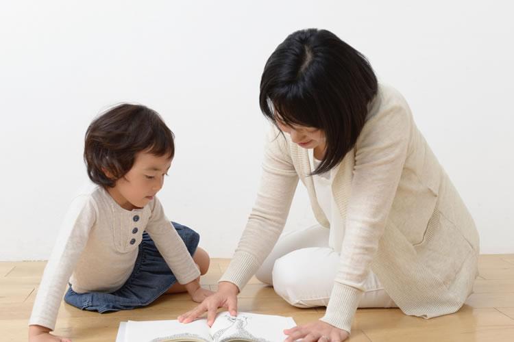 育児休業復職率が高い
