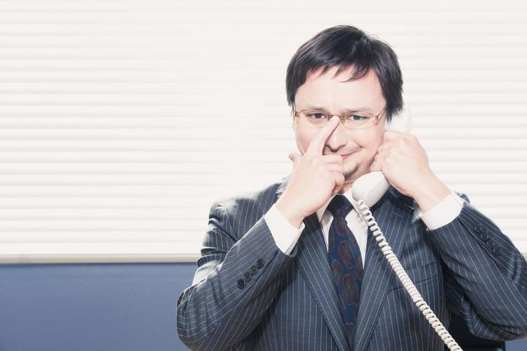 新入社員なら覚えておきたい!電話対応のビジネスマナー