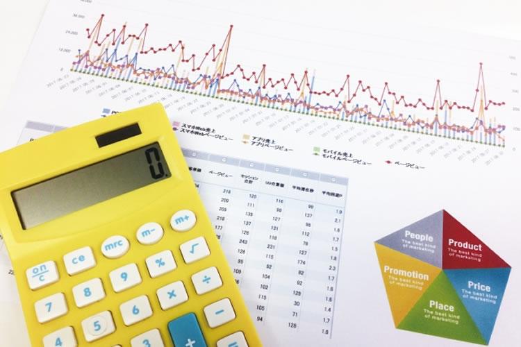仕入れ値の変動に販売価格が影響を受けやすい