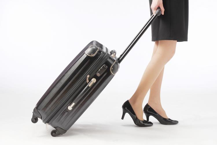 海外出張や海外転勤の可能性がある