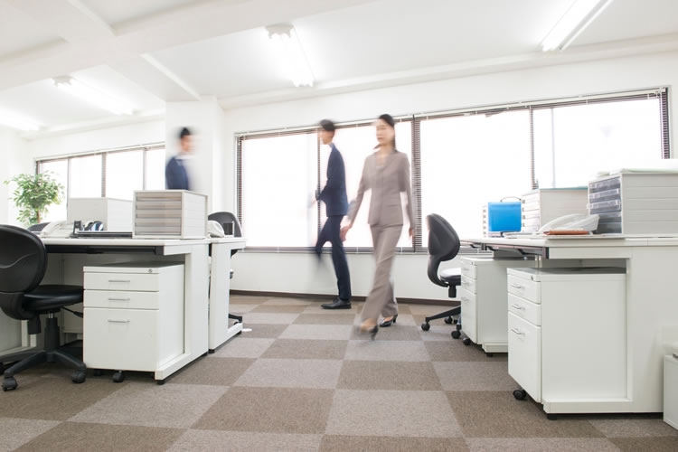 日系企業とは働き方や風土が大きく異なることがある