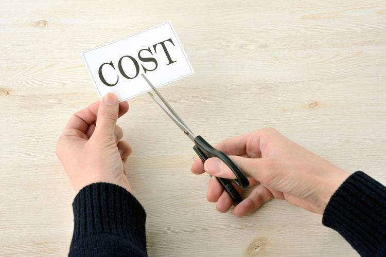 採用コストの無駄を抑えることができる