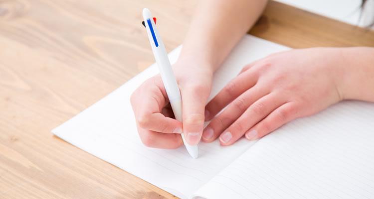 3.仕事量が膨れ上がったら紙に書き出す
