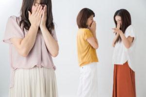 悪口を言う人の特徴と心理10選