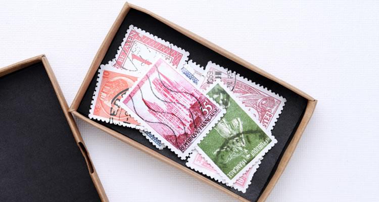 日本郵便株式会社などが行う郵便切手類の譲渡、印紙の売渡し場所における印紙の譲渡及び地方公共団体などが行う証紙の譲渡