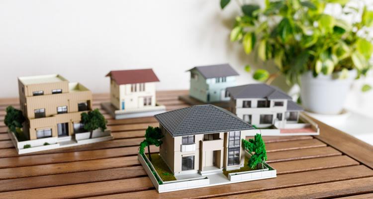住宅の貸付け