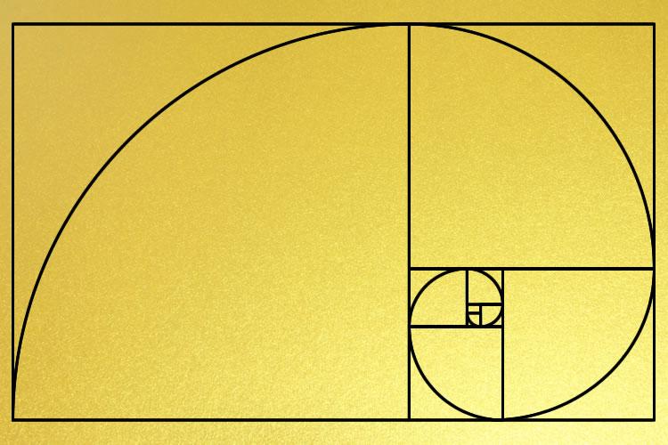 黄金比の意味とは?黄金比の実例25選