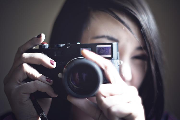 写真を撮ると魂を抜かれる